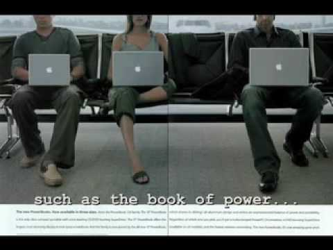 Guy Debord calls the apple store
