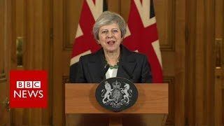 theresa may i believe in my deal bbc news