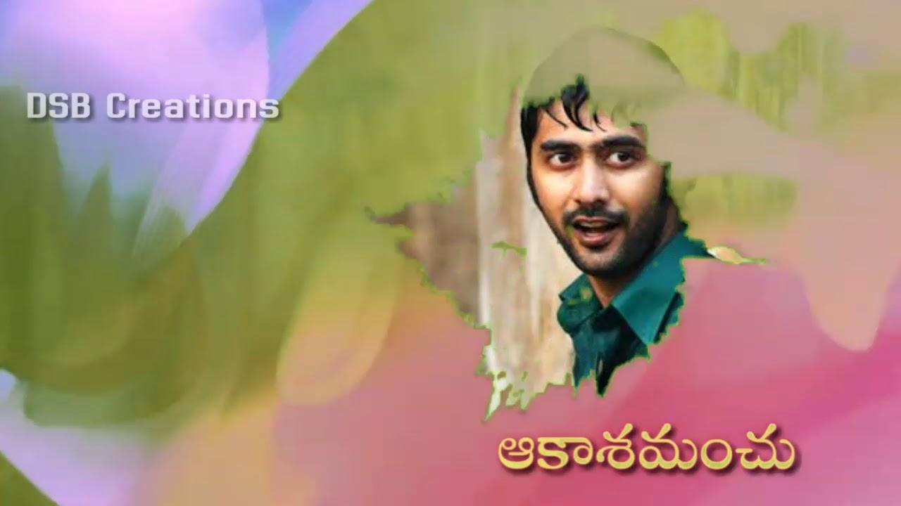 Best love song Full screen telugu whatsapp status video ...