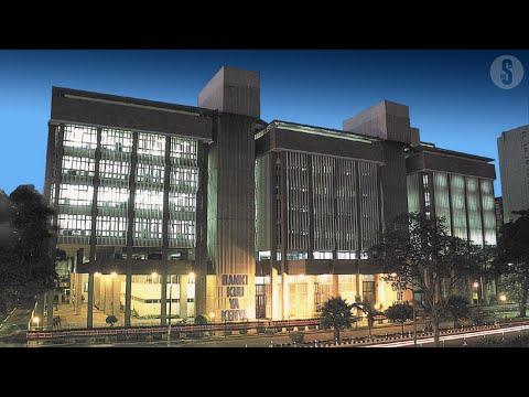 Central Bank of Kenya marks golden jubilee with symposium