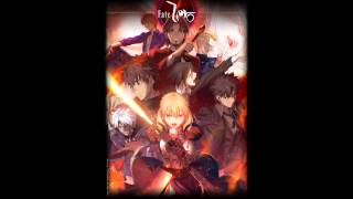 Fate/Zero OST - The Sword of Promised Victory ~Fate/Zero ver.