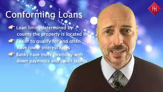 What is a Conforming Loan