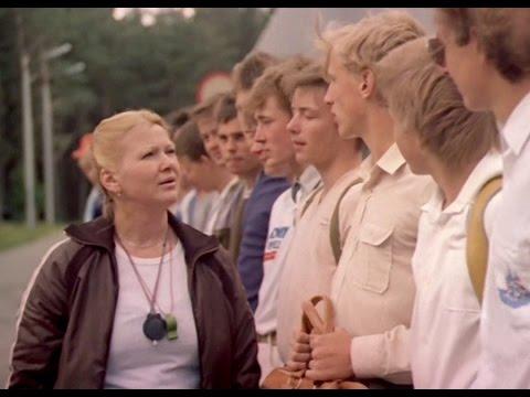 Выше Радуги 2 серия (1986)