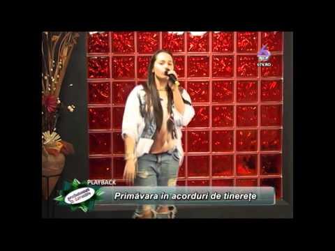 Selena Burducea - Colt de suflet (cover) Andra