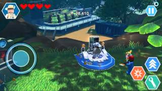Download - LEGO Jurassic World para Android