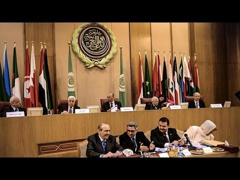 Arap Birliği, ABD'nin 'Ürdün Vadisi...