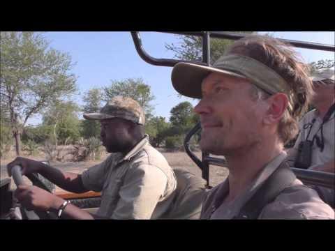 Avifauna group in Mozambique and Zimbabwe 2015