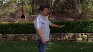 Episode 2 - Randal Jitts: The quality of the lawn has vastly improved by having the Automower®
