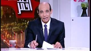 هشام عبدالله يسب مرسي والإخوان .. فيديو