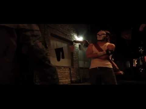 Casey Jones The Movie - Official Trailer (HD)