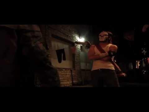 Casey Jones The Movie - Official Trailer (HD)