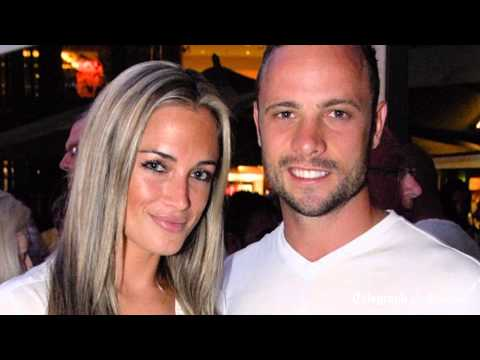 Revealed: the home Pistorius and Reeva planned to live in