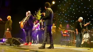 Andy Kim Christmas Show Finale 2016