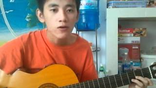Tiếng Hát Người Tử Tù (guitar) - Wind