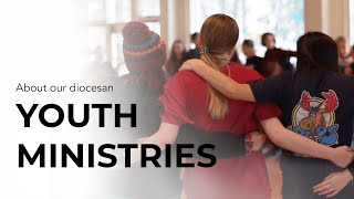 Youth and Young Adult Ministries - Convention 2020