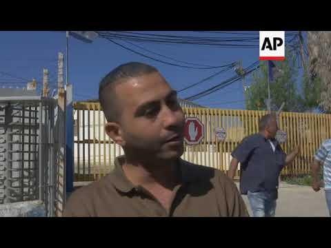 Israeli Work Permits Proving Complicated