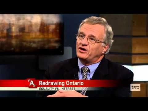 Redrawing Ontario