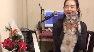 今週はクリスマスソングを歌ってみました     良かったら聴いてください...