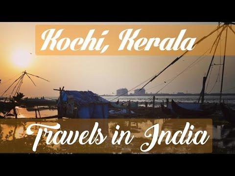 kochi, Kerala India Travel Guide