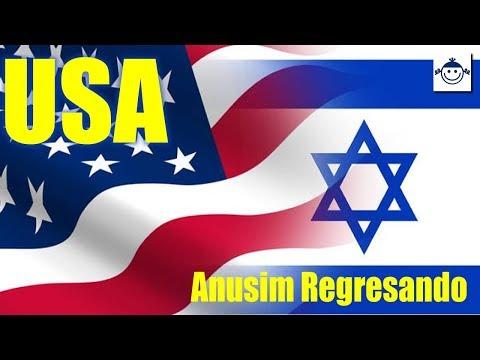 🇺🇸 USA (Estados Unidos) | Anusim Regresando | Raíces Hebreas