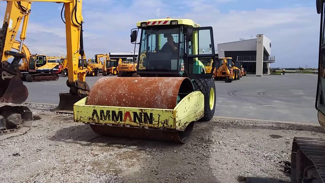 AMMANN ASC 110 1