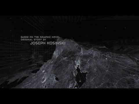 Oblivion end title sequence