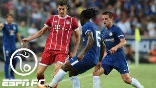 Robert Lewandowski to Chelsea?   ESPN FC