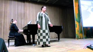 Римский-Корсаков – Третья песня Леля