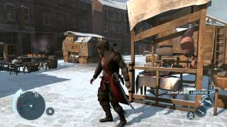 Let's Play Assassin's Creed 3 #100 - Allein gegen Alle