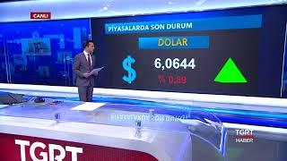 Dolar Kuru Bugün Ne Kadar ? Euro Altın Fiyatları | Döviz Kurları | 20 Ağustos 2018