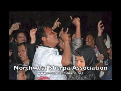 Gambu Sherpa Nite Travel Video