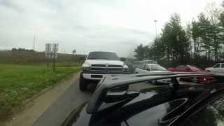 Turbo Diesel Trucks Hate GTR