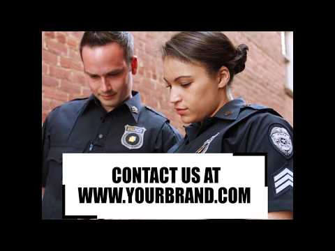 Video Ad Template For Security Services