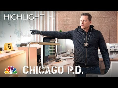 Chicago PD - Credit Union Robbery (Episode Highlight)