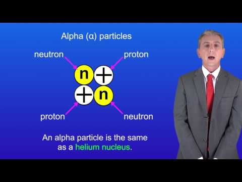 """GCSE Science Revision Physics """"Radioactivity"""" from YouTube · Duration:  3 minutes 38 seconds"""