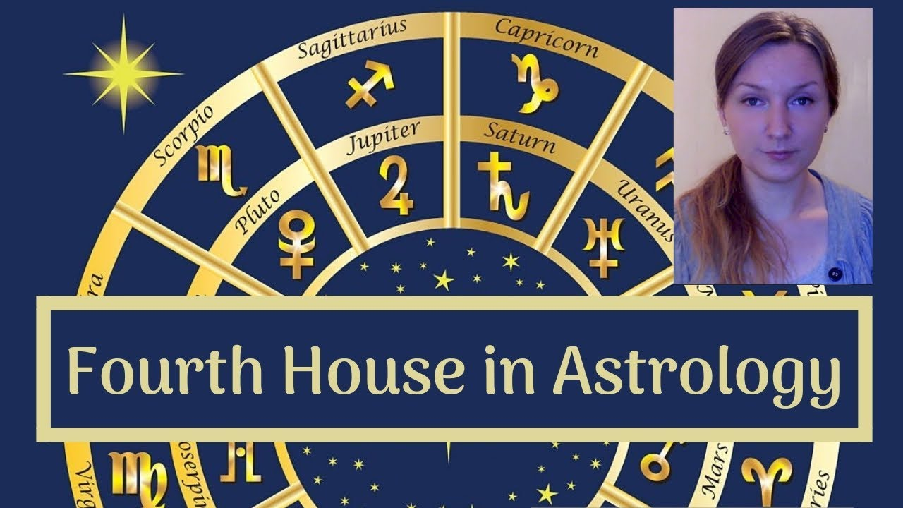 The Fourth House of Astrology: Your Childhood, Real Estate