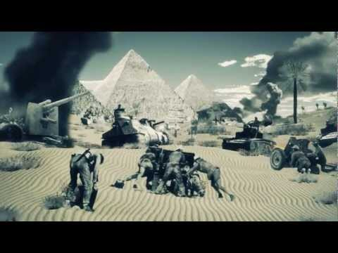 Panzer Corps: Afrika Korps PC Game (Official Trailer)