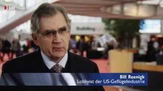 Gefährliche Geheimnisse - Dokumentation zum transatlantische Freihandelsabkommen TTIP