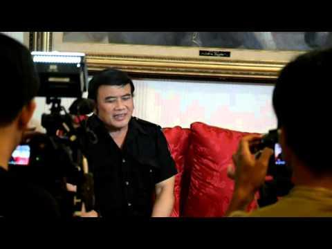 KENAPA STRUKTUR SONETA BERUBAH ???? INTERVIEW RHOMA IRAMA DI KOMPAS TV