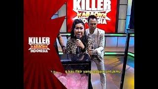 Apapun yang terjadi, Bu Roro tetap tenang karena ada Aa Rafi! - Killer Karaoke Indonesia