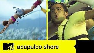 Caballero El Valiente   Acapulco Shore 1