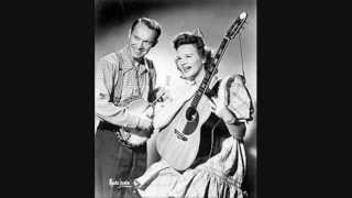 Lulu Belle & Scotty - They Gotta Quit Kicking My Dog Around (c.1950).