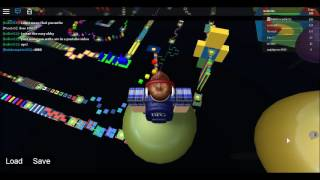 roblox The super fun obby from stage 158 #3