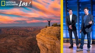Grand Canyon Adventure  The 800 Mile Hike That Nearly Killed Us (Part 1) | Nat Geo Live