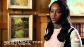 Как избежать наказания за убийство 2 сезон 9 серия (Sneak Peek) HD