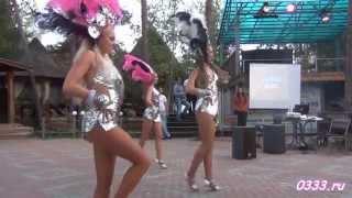 Зажигательные МММ-ские танцы