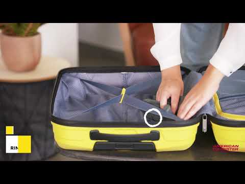 American Tourister - How To Clean The Interior Of Your Luggage And Bags?