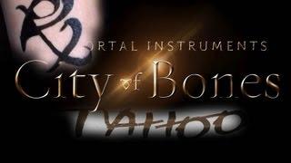 The Mortal Instruments Runes Tottoo DIY