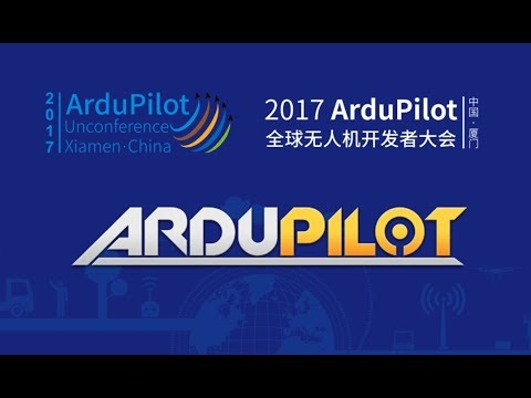 Ardupilot Hardware Roadmap and Customized Carrier Board Integration - Philip Rowse - AUC 2017