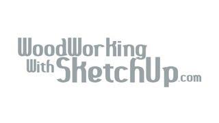 Sketchup Make A Dado